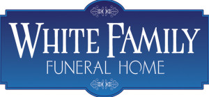 white family funeral home new