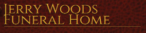 Jerry Woods Funeral Home Logo