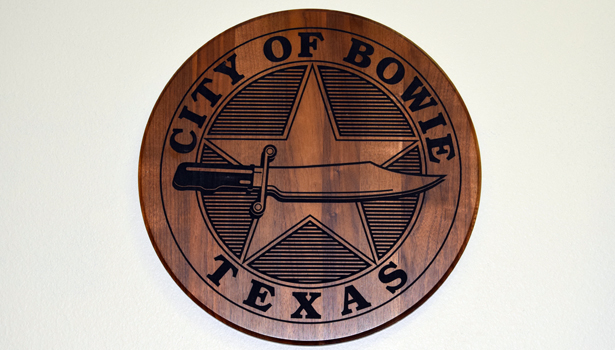 Bowie City Council Approves Interlocal Agreement With County Bowie