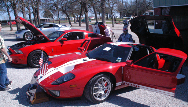 Week Two From UTI Drags At Texas Motor Speedway Bowie News - Texas motor speedway car show