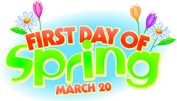 Welcome to the first day of spring on March 20 | Bowie News