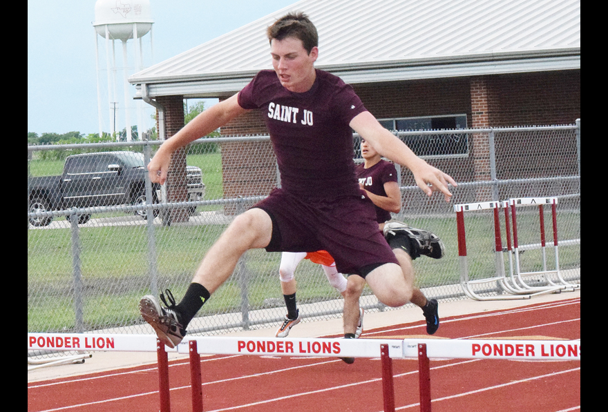 texas high school state track meet 2015
