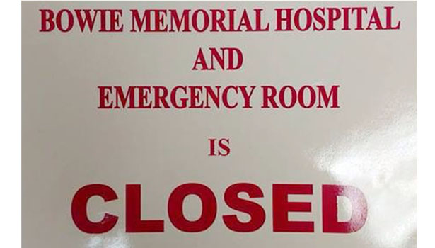Hill Country Memorial Hospital Emergency Room