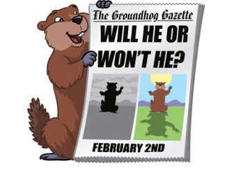 groundhog day for web