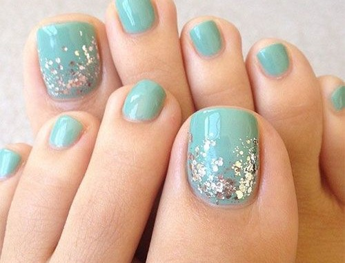 31 Adorable Toe Nail Designs For This Summer Bowie News