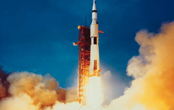 Professional Writing Help: NASA's Apollo 13 Essay