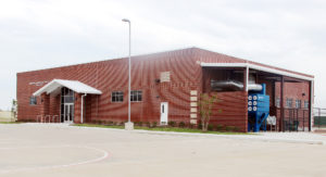 Industrial Technology Center