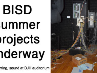 bisd projects
