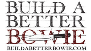 build a better bowie logo for web