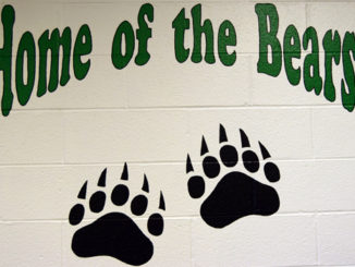 home of the bears