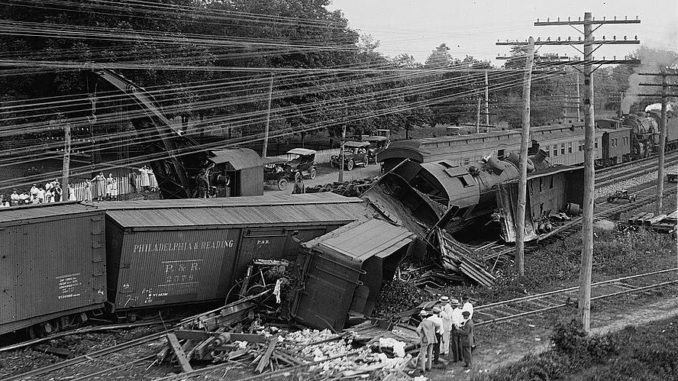 Car Express Chattanooga >> Trains collide outside Nashville – Bowie News