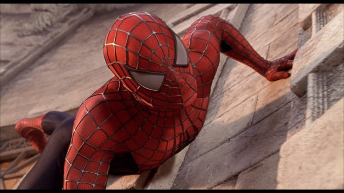 2002 Spider Man Is First Movie To Top 100 Million In