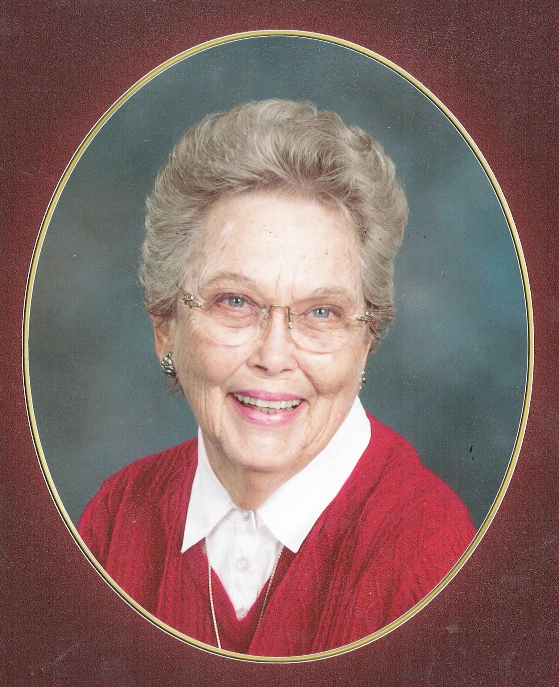 OBIT mary vaughn