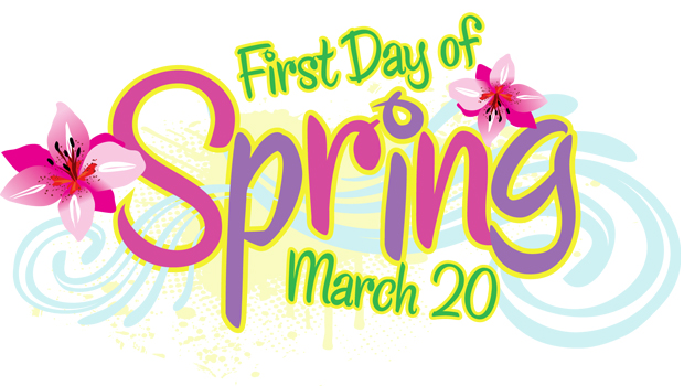 Welcome spring! – Bowie News