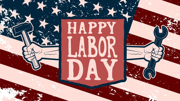 History Of Labor Day In America Bowie News