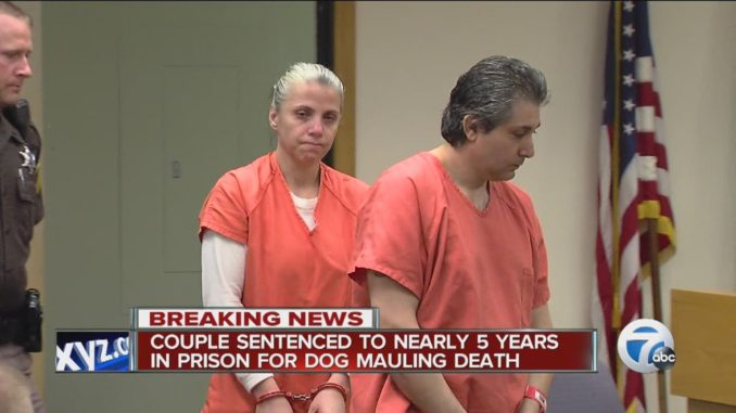 1989 A murdering couple is sentenced to death – Bowie News